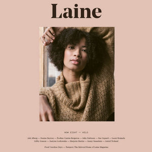 Laine Issue 8 Summer 2019