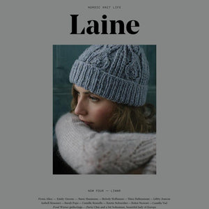 Laine Issue 4 Spring 2018