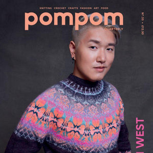 Pom Pom Issue 35 - Winter 2020