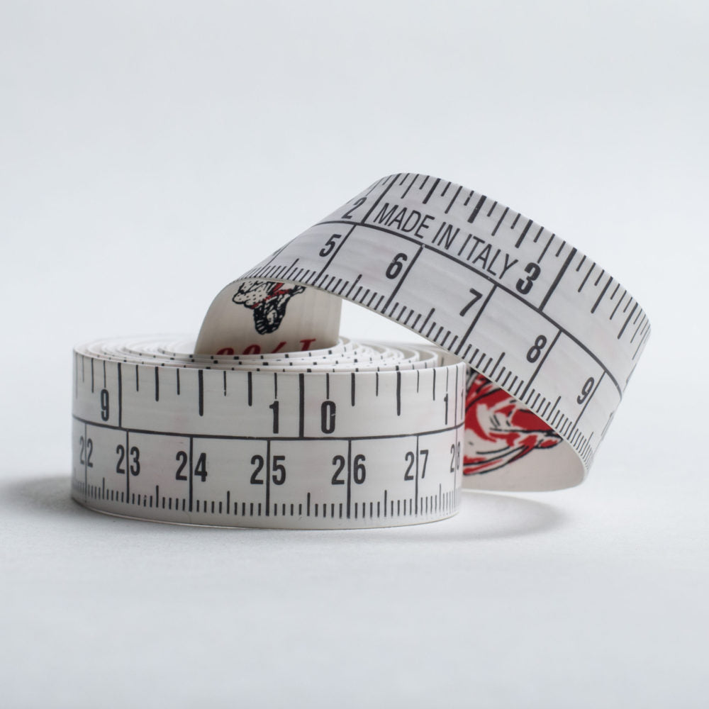 Illustrated Tape Measure