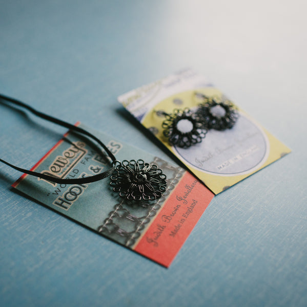Judith Brown Sew Quirky Jewellery