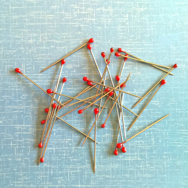 Merchant & Mills Spanish Lace Pins