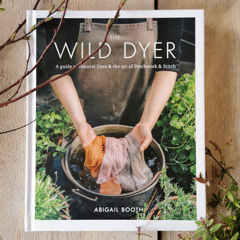The Wild Dyer by Abigail Booth