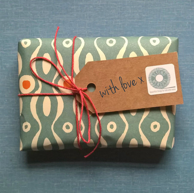 Gift Cards and Gift Wrap