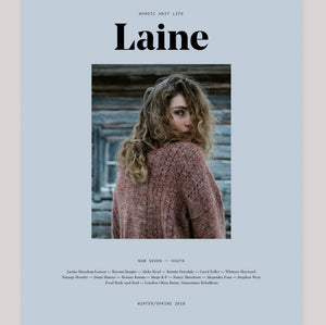 Laine Issue 7 Spring 2019