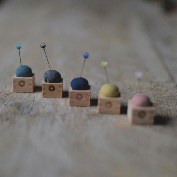 Cohana Mini Masu Pincushion