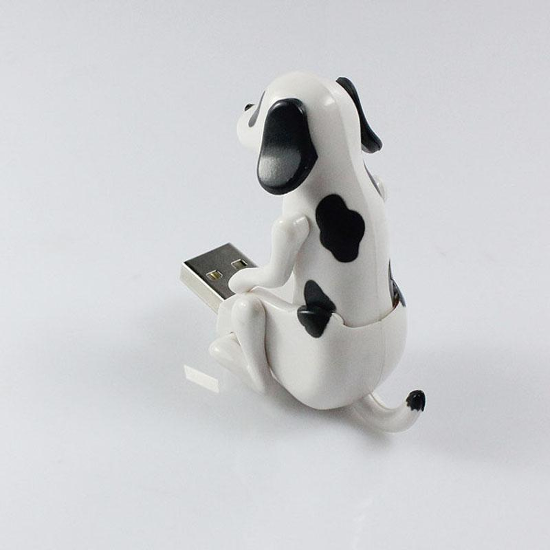 2019 Funny Cute USB Humping Spot Dog Toy - Buybens