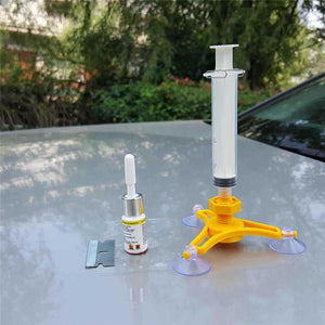 2019 Car Windshield Repair Kit - Buybens
