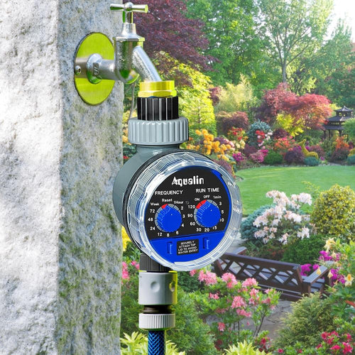 2019  Automatic Irrigation Electronic Water Timer - Buybens