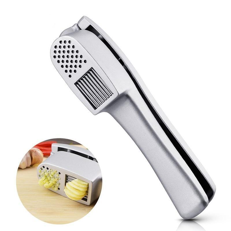 2019 Aluminum Garlic Chopper - Buybens