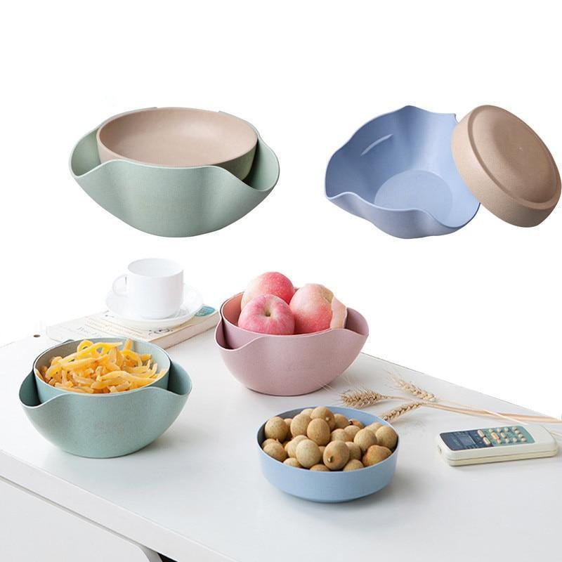 2019 Detachable Fruit Storage Plate - Buybens