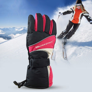 2019 Thermal Electric Waterproof Heated Gloves - Buybens