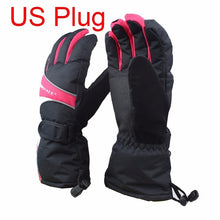 Load image into Gallery viewer, 2019 Thermal Electric Waterproof Heated Gloves - Buybens