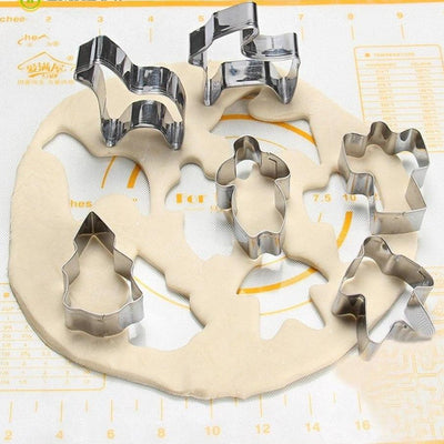 2019 Cookie Cutter Baking Tool - Buybens