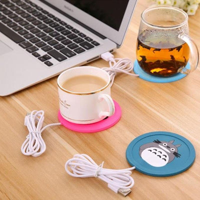 2019 USB Cup Warmer Coffee Tea Heater - Buybens