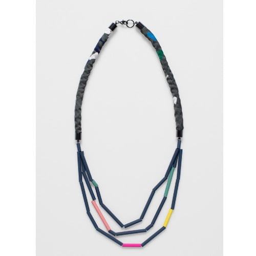 Elk Ketty Necklace