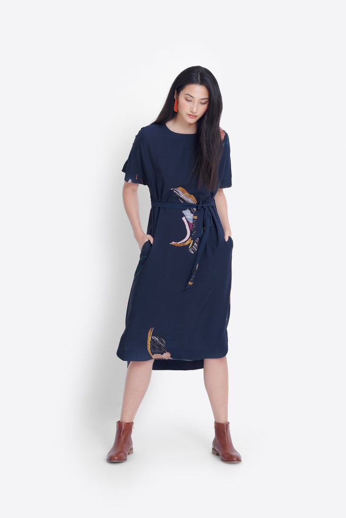 Elk Carelle Dress