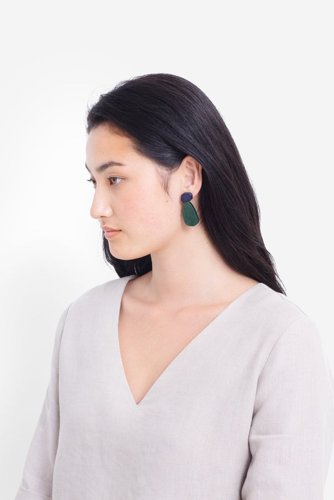 Elk Eda Earrings