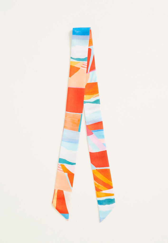 Nancybird Twilly Scarf - You Yangs