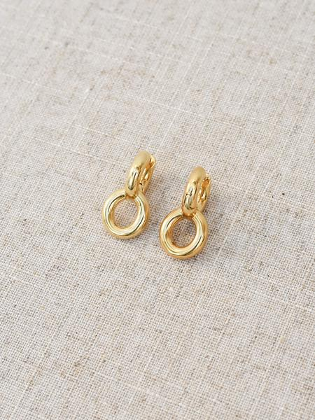Kitsense Alya Luxe Earrings