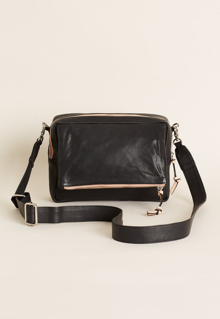 Nancybird Sturt Bag - Black