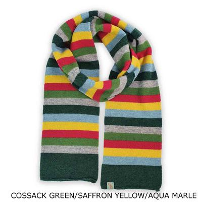 Otto & Spike Stripe It Up Scarf