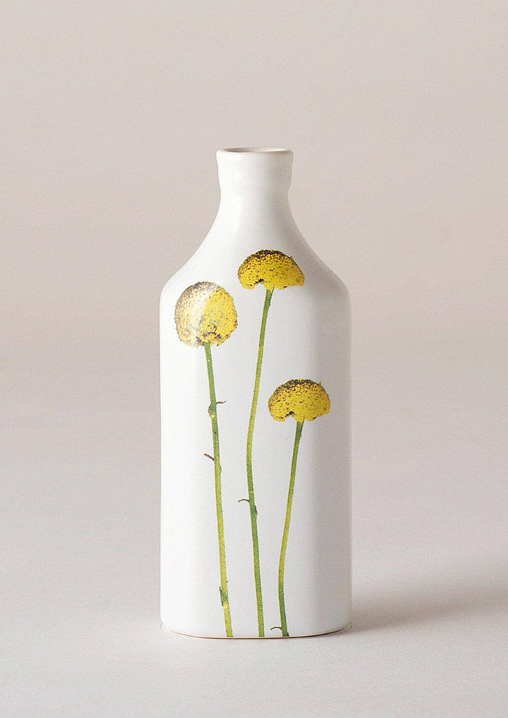 Angus & Celeste Botanic Bottle - Billy Buttons