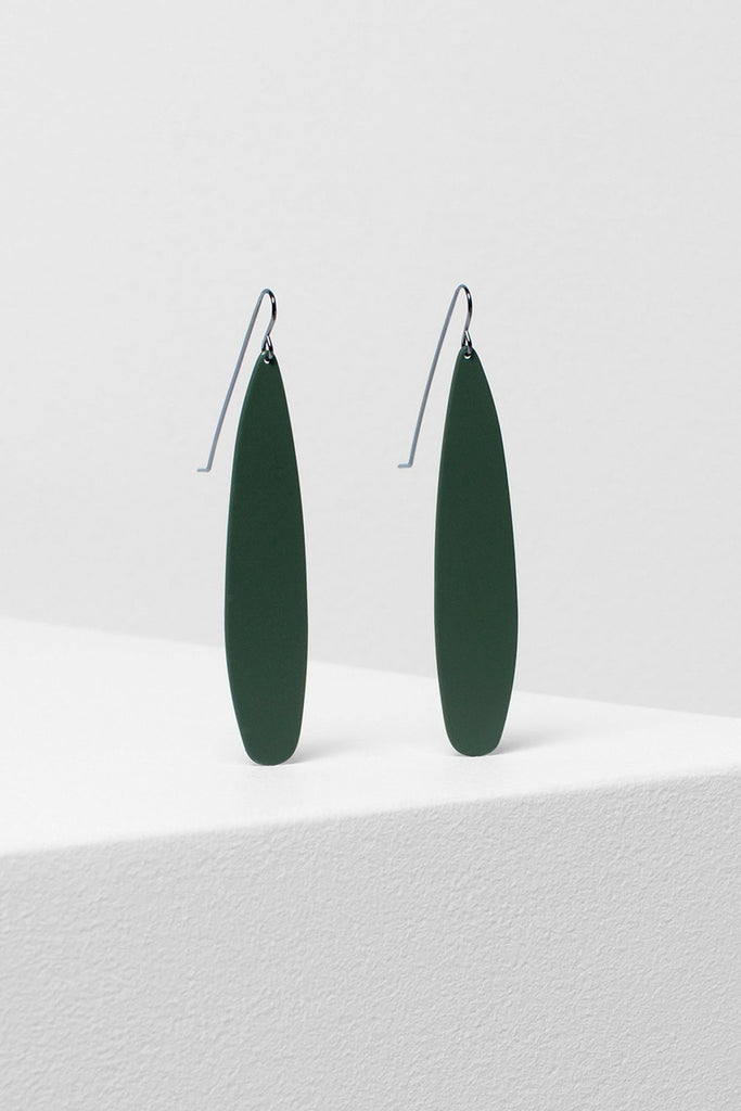 Elk Gannes Earrings