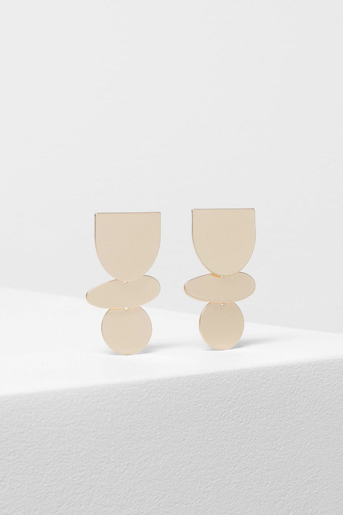 Elk Saffi Earrings