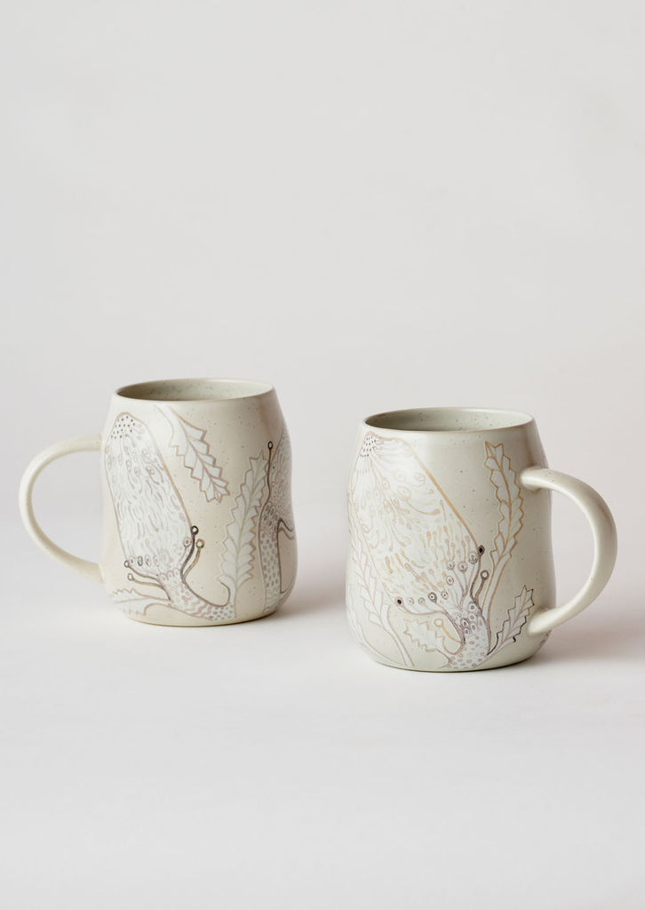 Angus & Celeste Everyday Mug Set - Banksia