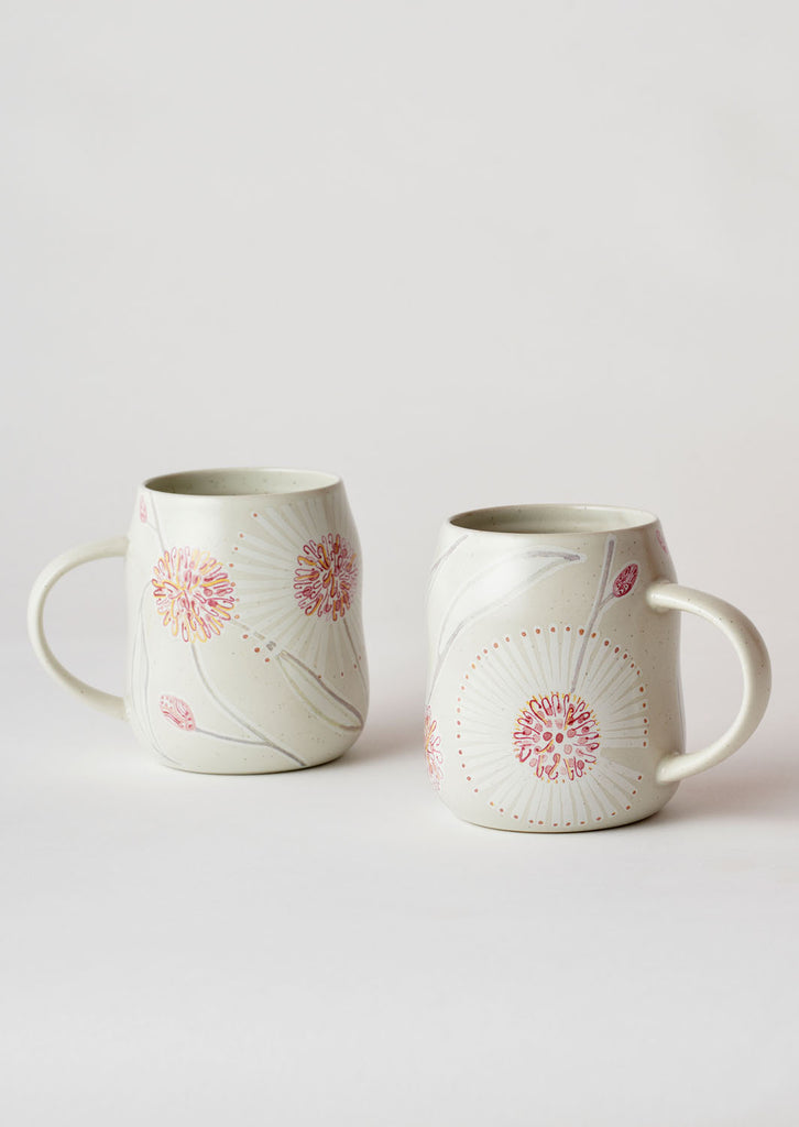 Angus & Celeste Everyday Mug Set - Hakea