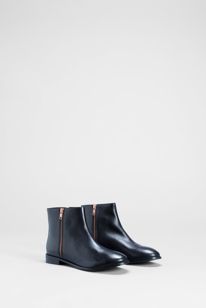 Elk Freja Boot - Black