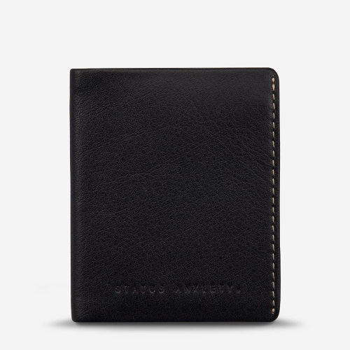 Status Anxiety - Edwin Wallet