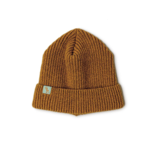 Otto & Spike Fixed Beanie