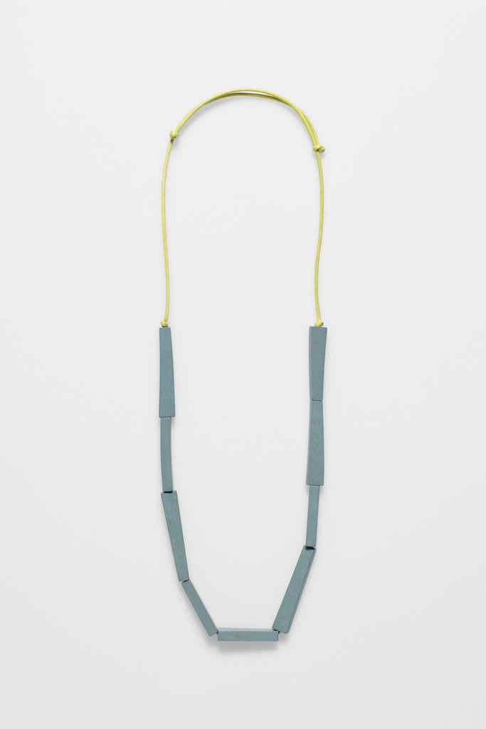 Elk Vakern Necklace