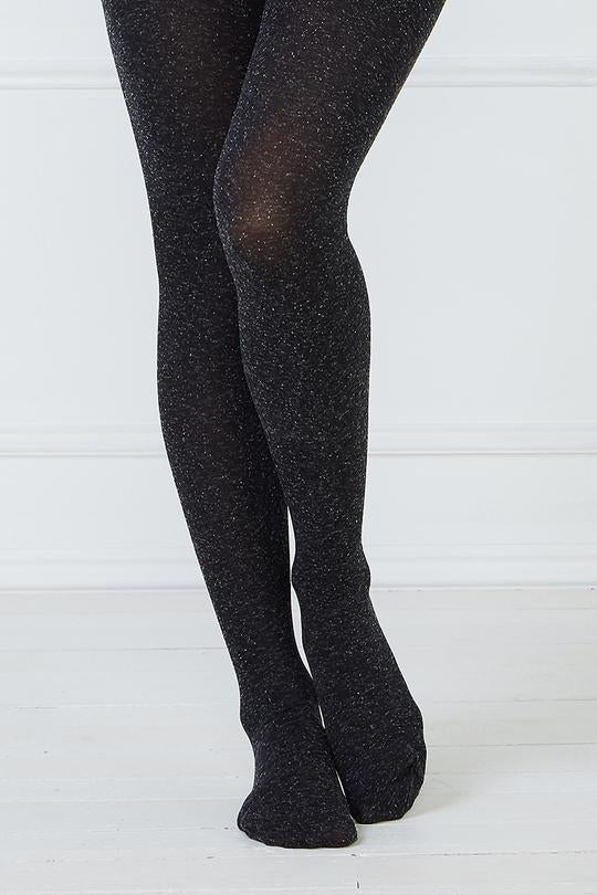 Mesop Heather Tights - Grey