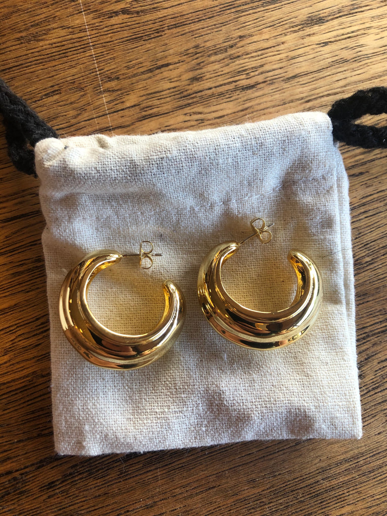Kitsense Danni Luxe Earrings