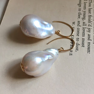 Customizations of Baroque Pearls Part 1