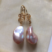Load image into Gallery viewer, Customizations of Baroque Pearls Part 1