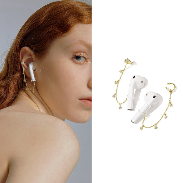 Pods Clip On Earrings