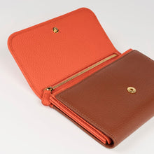 Load image into Gallery viewer, MIDI WOMEN WALLET - 25% OFF AT CHECKOUT