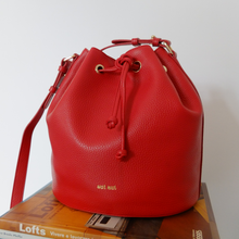Load image into Gallery viewer, MIA LEATHER BAG