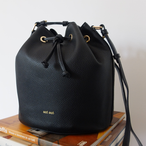 MIA LEATHER BAG