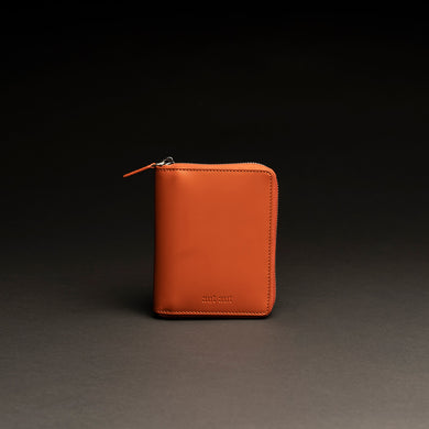LEATHER BRIEFCASE/CARD HOLDER