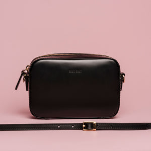 WOMAN LEATHER MINI BAG