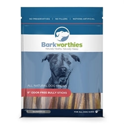 BULLY STICK - ODOR FREE