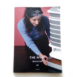 The HIVE™ MAGAZINE (in PDF download form)