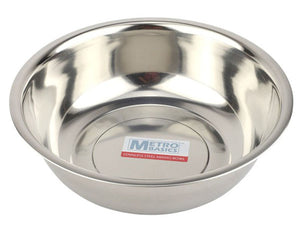 Heavy Guage Stainless Steel Mixing Basin