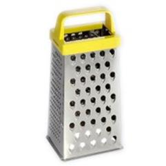 Kitchen Gadget-4 sides Grater