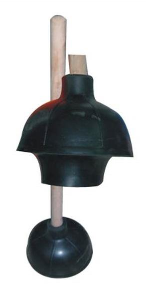 Double Layer Plunger